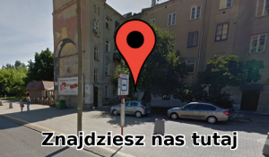 znajdziesz